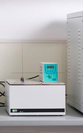 Strumenti - Bagno termostatico ...